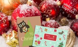 Kerstkaarten online printen_2