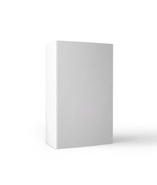Tafelkaarten drukken | driehoek DIN A6